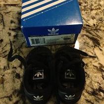 Infant Shoes Size 3- Adidas Photo