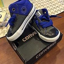 Infant Size 3 Converse Photo