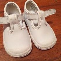 Infant Size 3 Keds Photo