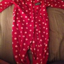 Infant Sleeper Size 6m Photo