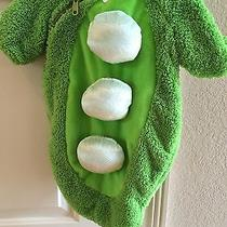 Infant Sweet Pea Costume 3/6 Months Photo