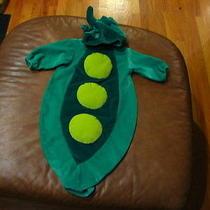 Infant Sweet Pea Costume Photo