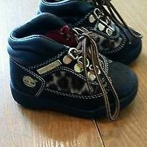 Infant Timberland Boots Photo