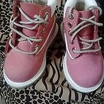 Infant Timberland Shoes Photo