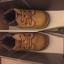 Infant Timberland Size 1 Photo