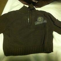 Infant Timberland Sweater Photo