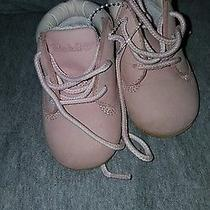 Infant Timberlands Photo