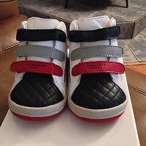 Infant/toddler Boys Burberry Sneakers Photo