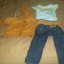 Infant/toddler True Religion Set Photo