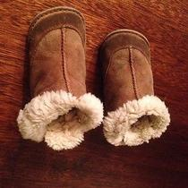 Infant Ugg Boots Photo