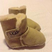 Infant Ugg Boots Size Small Photo