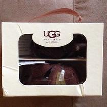 Infant Ugg Sandals Size 1 Photo