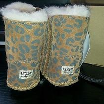 Infant Uggs Boots Photo
