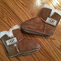 Infant Uggs - Size 4 Photo