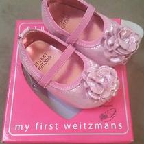 Infants Girls Stuart Weitzman