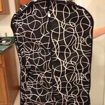 Initials Inc. - Garment Bag Photo