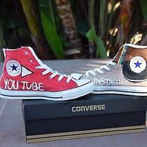 Instagram Facebook Custom Converse Photo