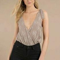 Intimately Free People Lace All Day Bodysuit Size Xs Photo