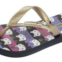 Ipanema Fun Kids Flip Flops Sandals - 81202a Photo