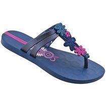 Ipanema Ritmo Thong Women's Flip Flops / Sandals - Made in Brazil Photo