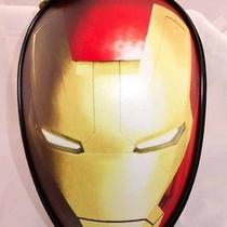 Iron Man 3 Thermos Insulated Lunch Bag Marvel