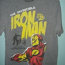 Ironman Marvel Old Navy Shirt Size S Photo