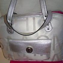 Isaac Mizrahi Laptop Computer Bag - New Photo