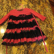 Isobella & Chloe Beautiful Dress 2t Photo