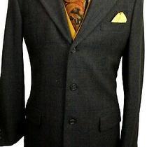 Italian Tweed Ethomas 38