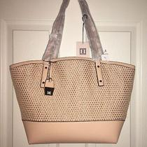 Ivanka Trump Alexey Petal Blush Shopper Tote Bag Nwt Photo
