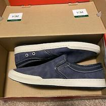 Izod  Griffin Fashion Sneakers  Navy Size 11 Photo