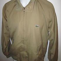 Izod Lacoste - Jacket - Size Large Photo