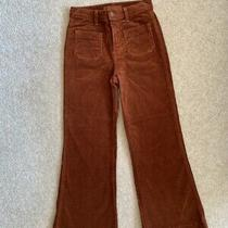 J Brand Brown Women's Jeans. Size Us 25. Rrp 280. Photo