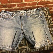 J Brand Cut Off Shorts 30 Photo