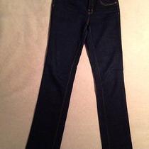 J Brand Designer Jeans Photo
