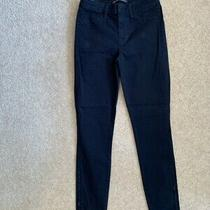 J Brand Major Blue Women's Jeans. Size Us 25. Rrp 280. Photo
