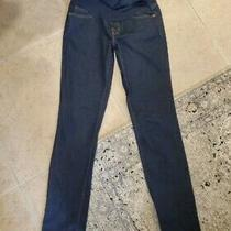 J. Brand Maternity Jeans Sz 27  Photo