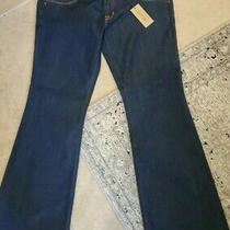 J. Brand Sz 29 Maternity Jeans Nwt168 Photo