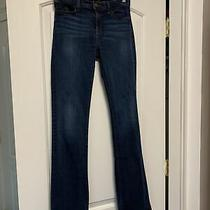 J Brand Womens Denim Pants Jeans Slim Boot Leg Size 29 Photo
