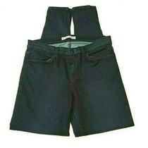 J Brand Women's Jeans Size 30 Majestic Style Blue Denim Stretch 4 Pockets  Photo