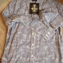 J. Campbell Men Shirt New With Tags Photo
