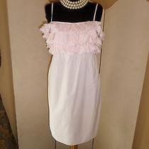 J.crew Blush Pink Sundress Dress Size M Medium Photo