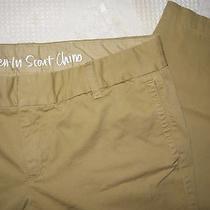 J. Crew Crop Pants Sz 10 X 25.5