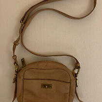 J.crew Crossbody Leather Camera Bag in Blush  Photo