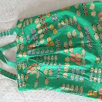 J Crew Green Fish Tank Top Shirt Photo