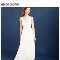 J Crew Heidi Wedding Dress Photo