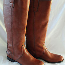 J. Crew Madewell Archive Boot in Mahogany Size 7.5 Photo