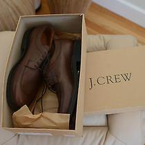 J.crew Men Shoes - Brand New - Size 8 Photo