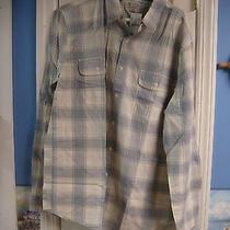 J Crew Newport Madras Shirt Size Extra Large Brand New W/ Tags Xl Photo