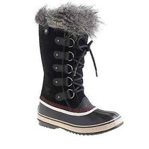 J Crew Sorel Joan of Arctic Winter Boots Chelsea Macalister Shoes Heel Bronson 7 Photo